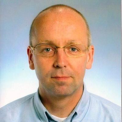 პროფესორი პიტერ ლანსბერგი