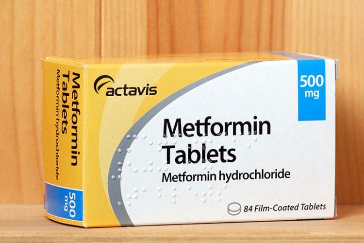 პაციენტები, რომლებიც იღებენ მეტფორმინს, უნდა შემოწმდნენ B12 ვიტამინის დეფიციტზე