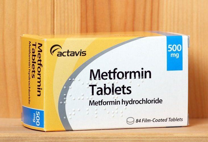 მეთფორმინი შესაძლოა ხელს უშლიდეს წონის ხელახლა მატებას მისი თავდაპირველი კლების შემდეგ