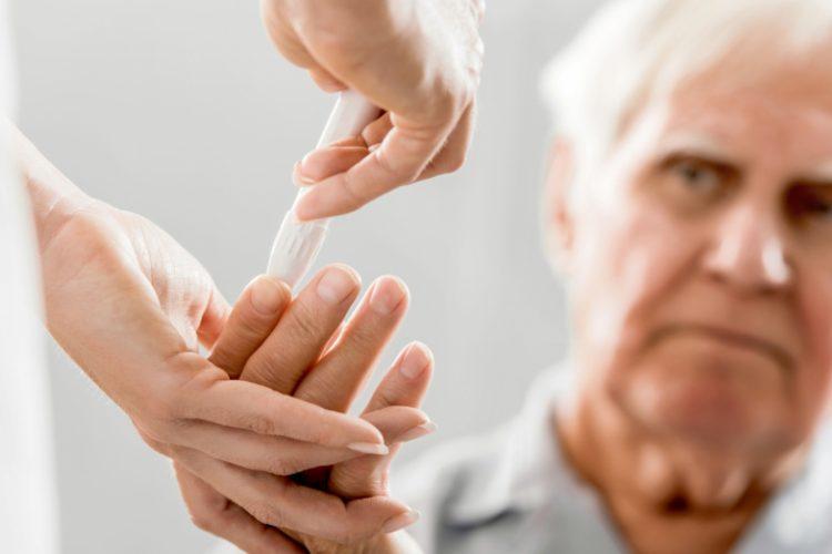 ხანდაზმულები: დიაბეტის სამედიცინო მოვლის სტანდარტები – ADA 2019