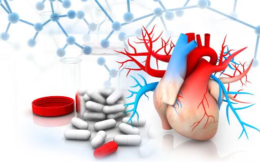შაქრიანი დიაბეტი გულის უკმარისობის დამოუკიდებელი რისკის ფაქტორია