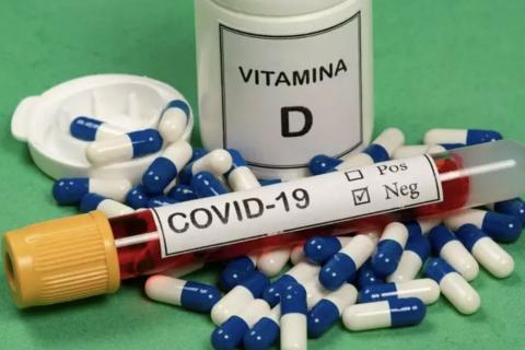 D ვიტამინის დეფიციტმა შეიძლება გაზარდოს COVID-19–ის რისკი