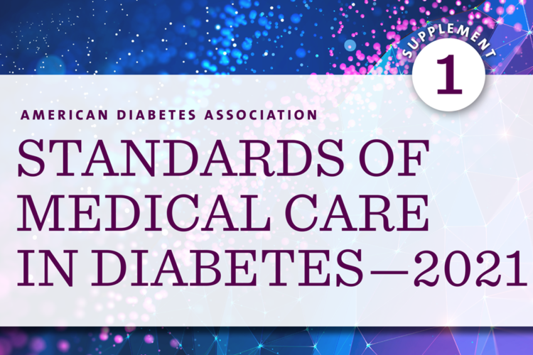 ADA-ის 2021 წლის დიაბეტის მართვის სტანდარტების ძირითადი ცვლილებები (ნაწილი I)